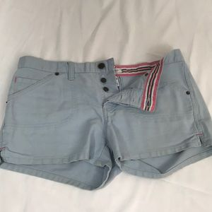 Abercrombie & Fitch Shorts - Abercrombie & Fitch shorts size 4 women's